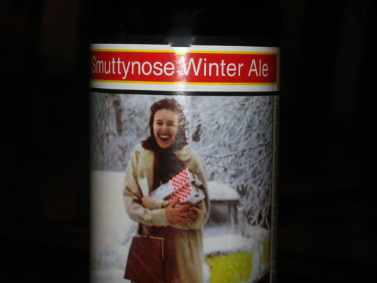 10. Smuttynose Winter Ale.JPG