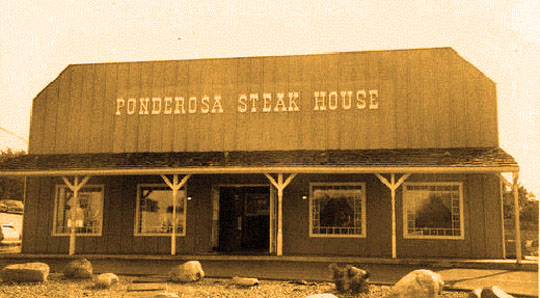 Steaks For The Memories By Bob Gordon Meanwhile Back In Peoria