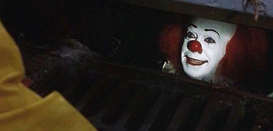 They All Float Down Here By Chip Joyce Meanwhile Back In Peoria