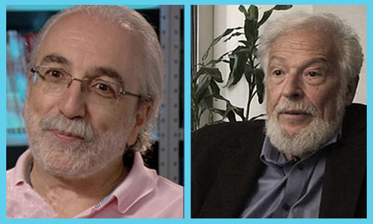 John Ficarra and Nick Meglin