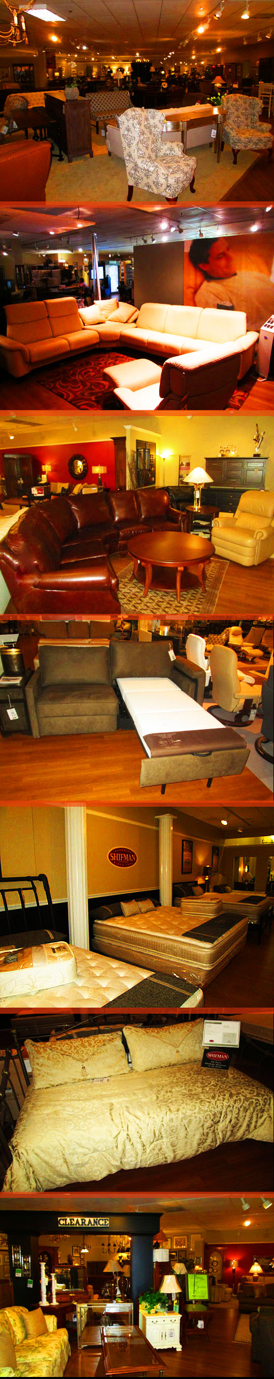Shop Hop Lippmann S Furniture Interiors Last Peoria Owned Family Furniture Store Standing
