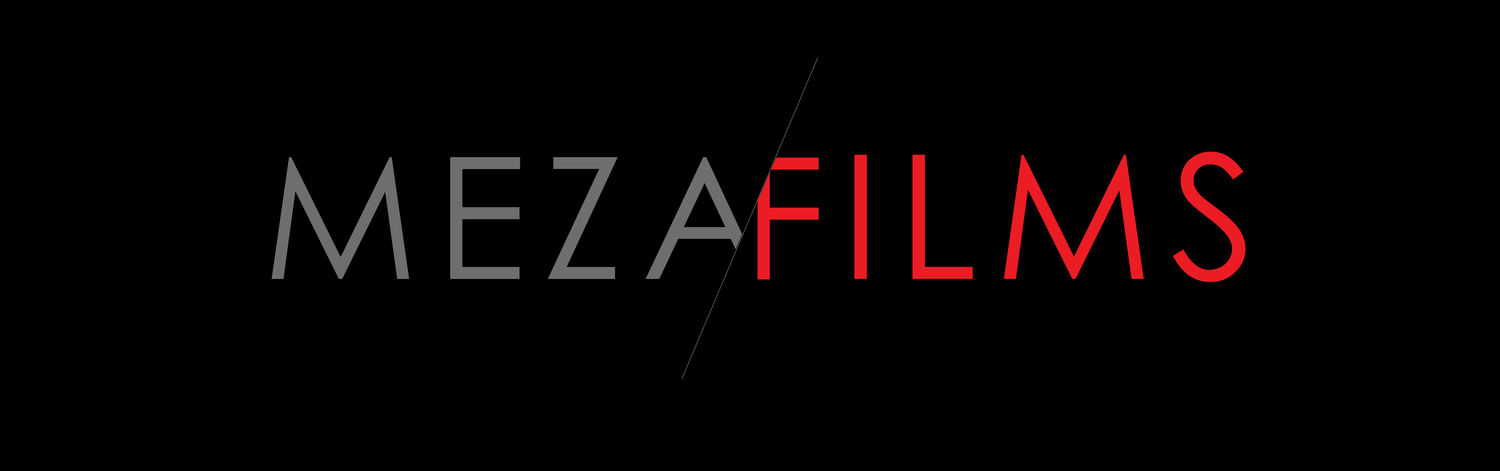 Meza Films Productions - Central California Film Production Studio