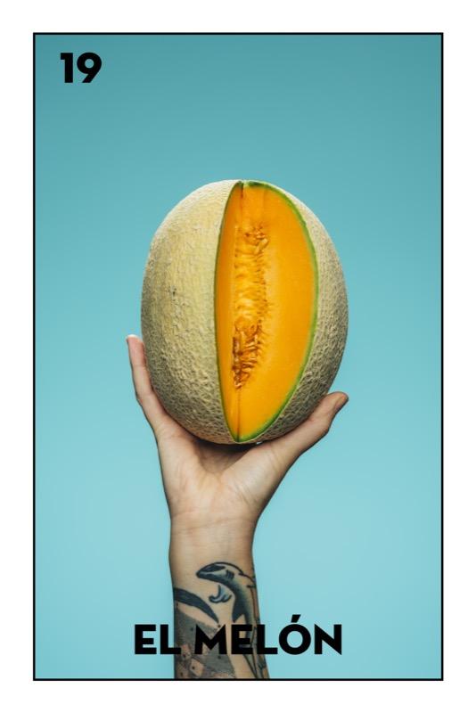 19 El Melon