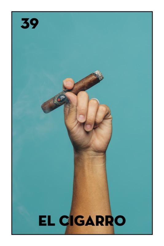 33 El Cigaro