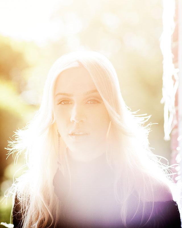 Sara Rachele : Singer/Songwriter