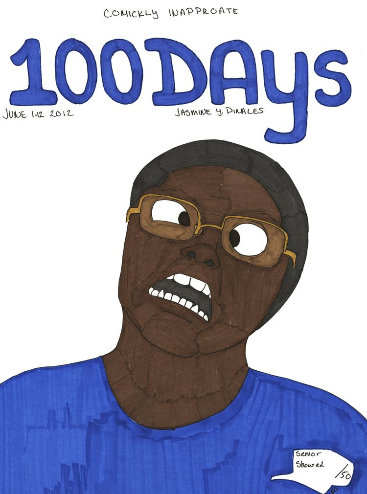 100 Days, 2012