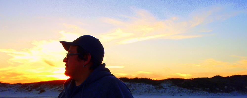 C@sunset