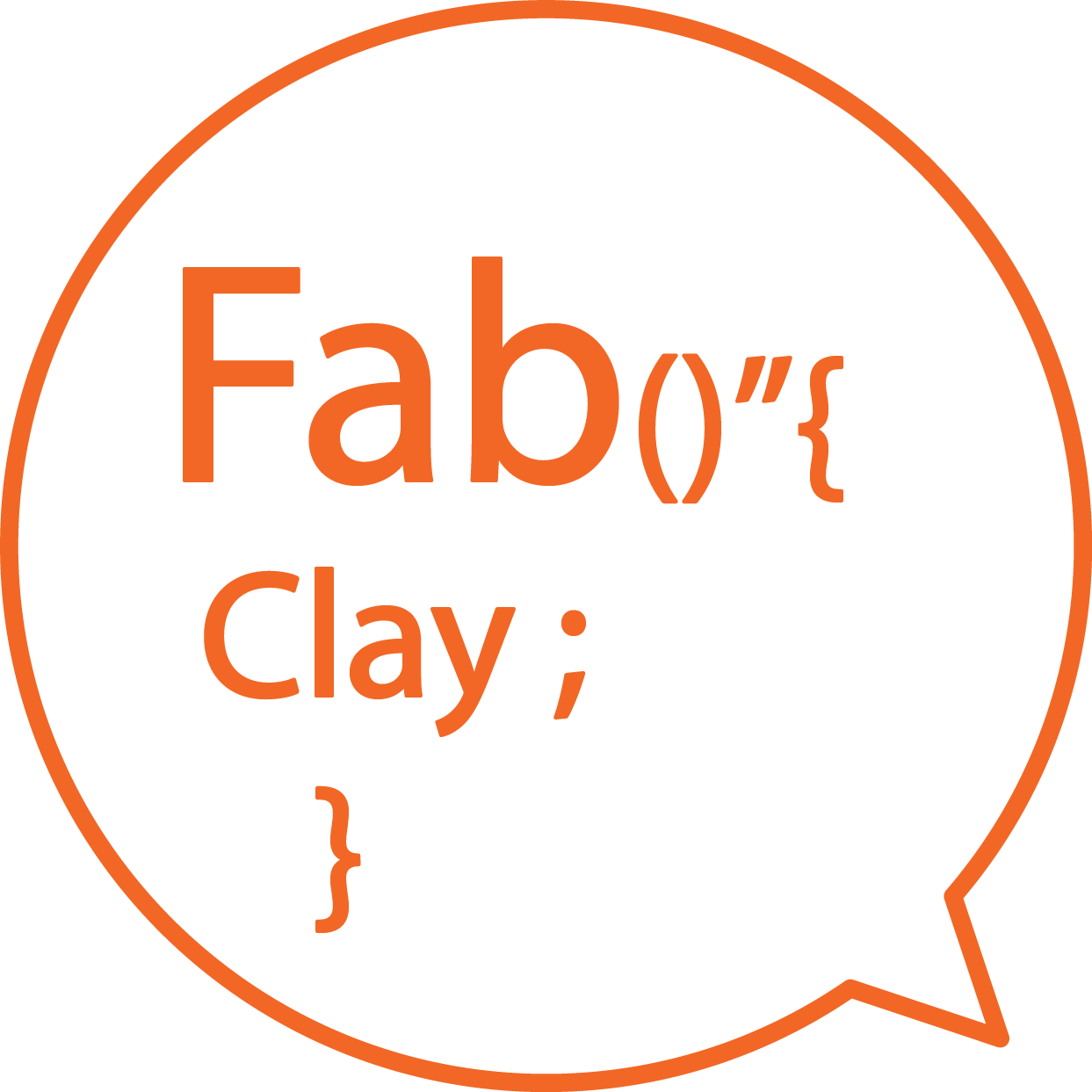 FabClay