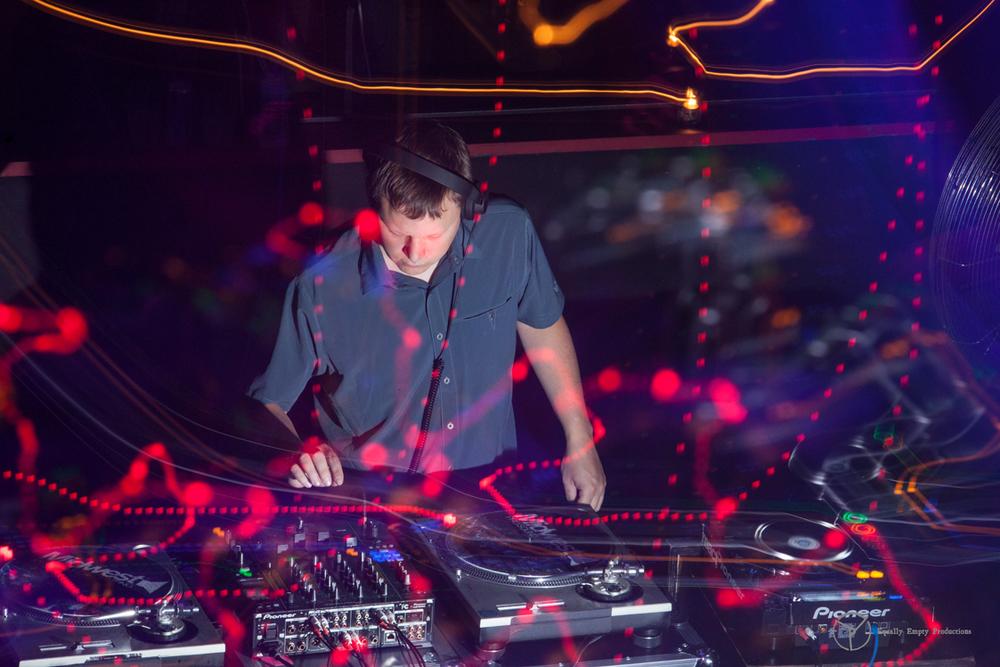 DJ Striz
