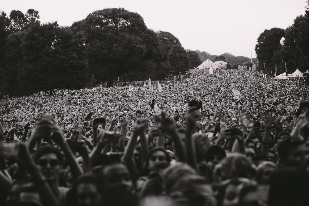 Music Midtown 2014.