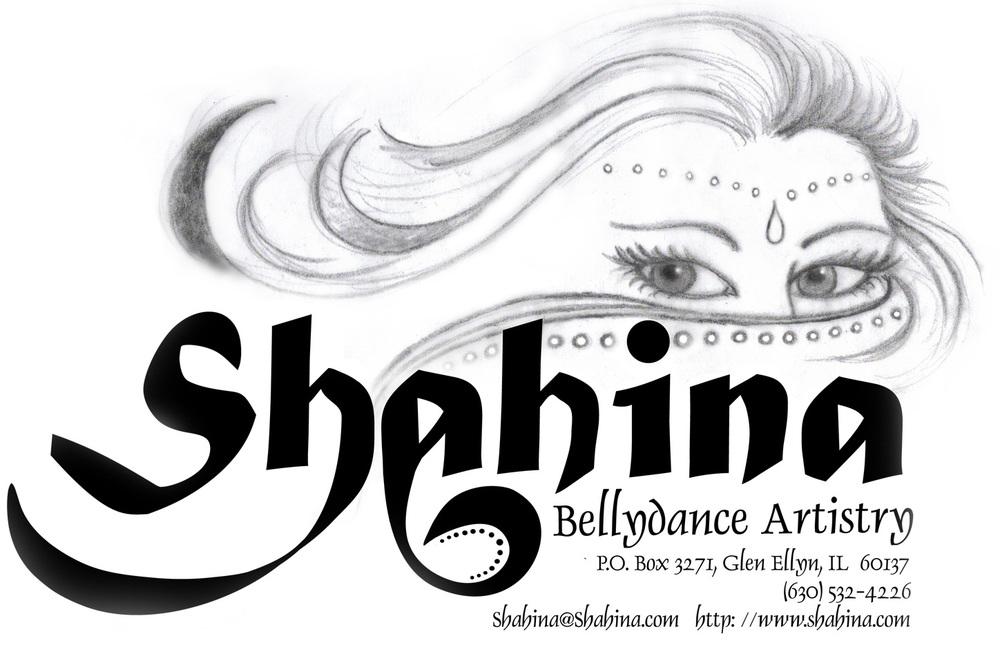 Shahina Logo BW.jpg