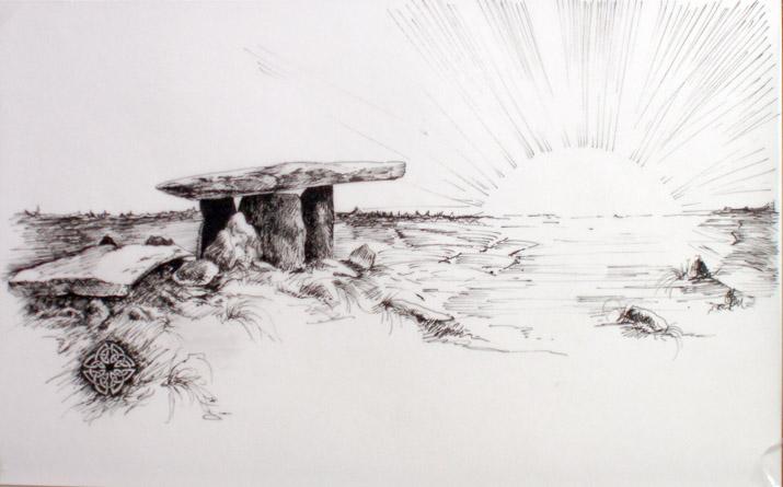 Druids Altar
