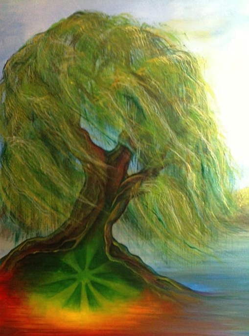 Healing Willow