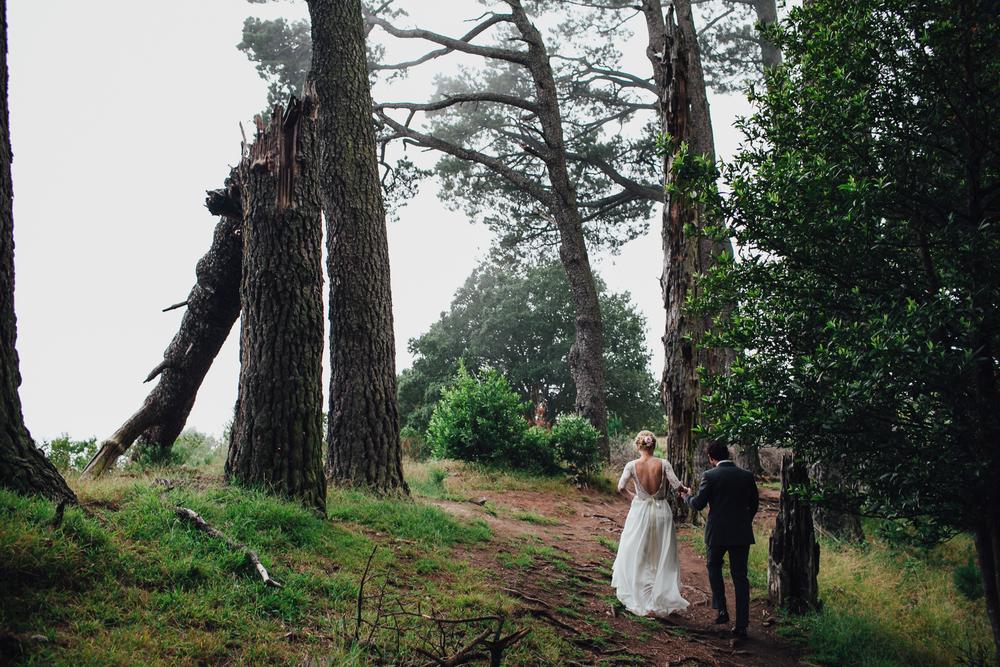 MARK & ERIN, berkeley california