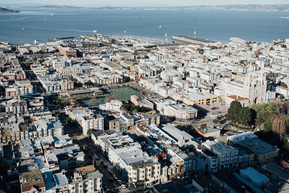 san-francisco-north-beach-aerial-wedding
