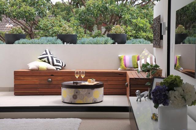 Creating A Balcony Garden