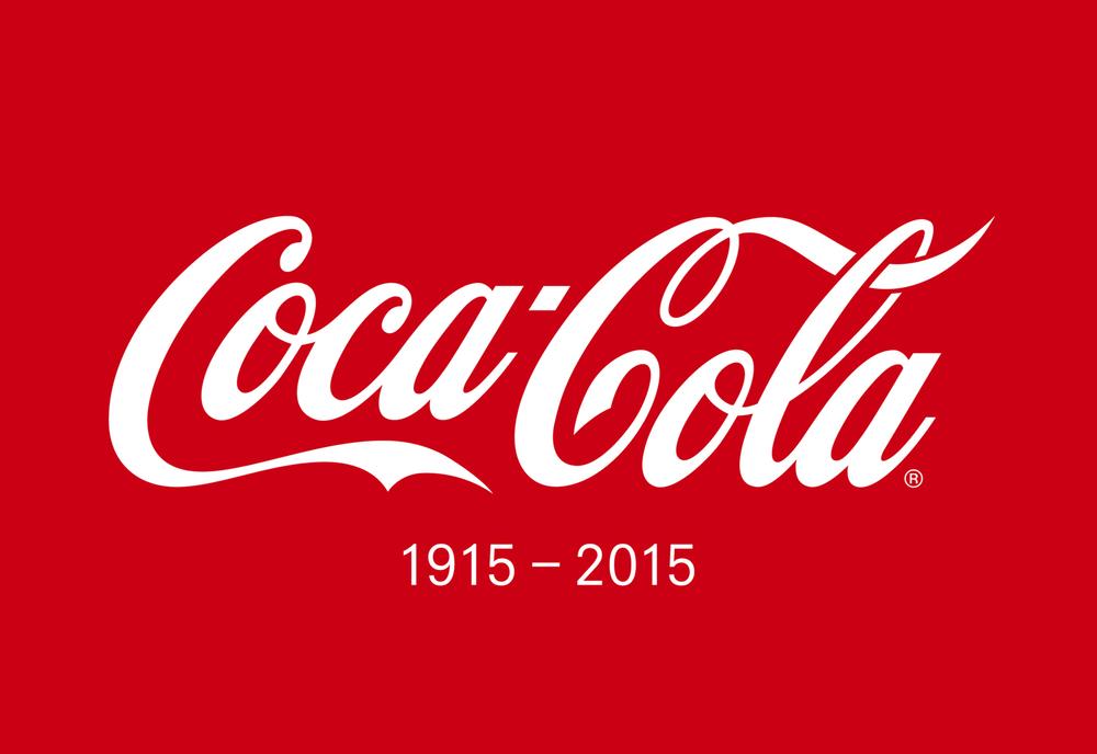 Coca Cola 100 Year Anniversary