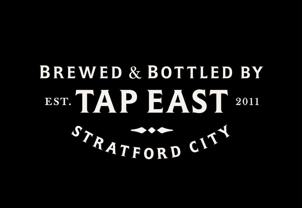 Tap East Naming Packaging