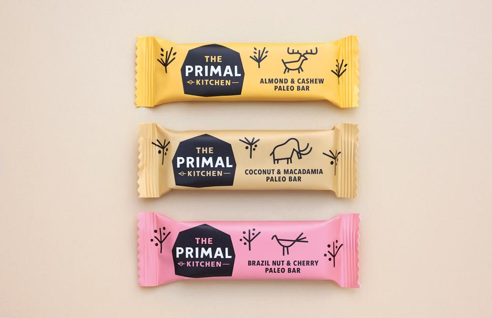 Primal Kitchen Brand Creation Packaging Copywriting