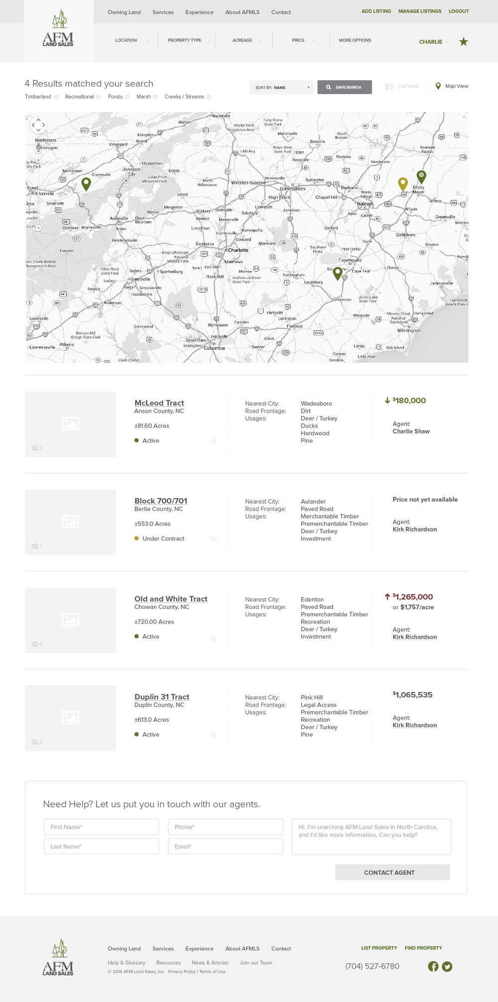 AFMLandSales-Wireframes_Listing Page - Map View.png