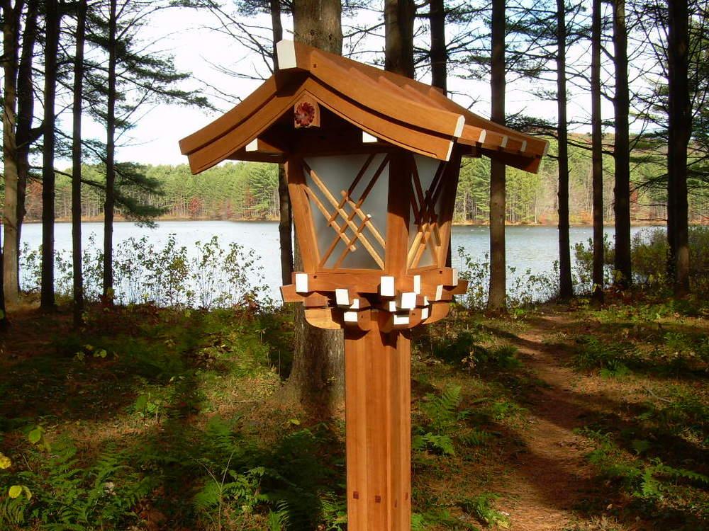 Lantern head