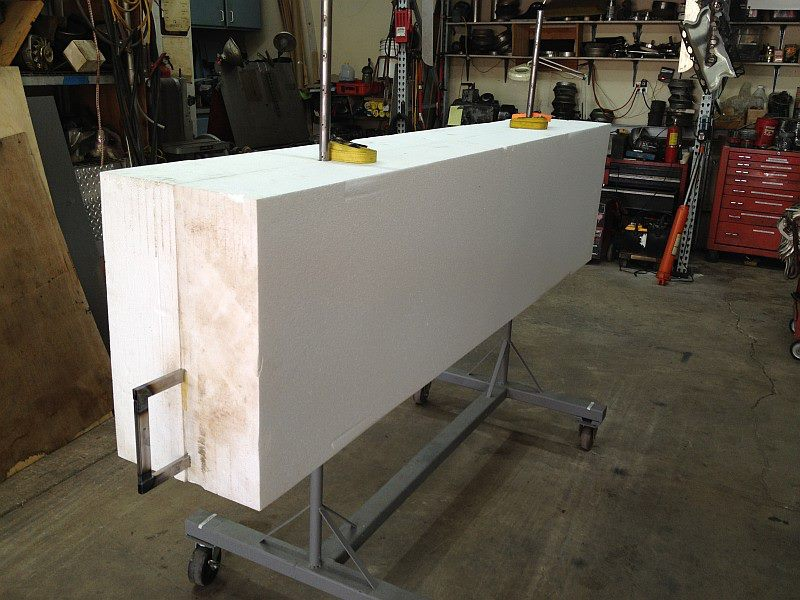 2012-07-11 02 body tooling foam glued to armature.jpg