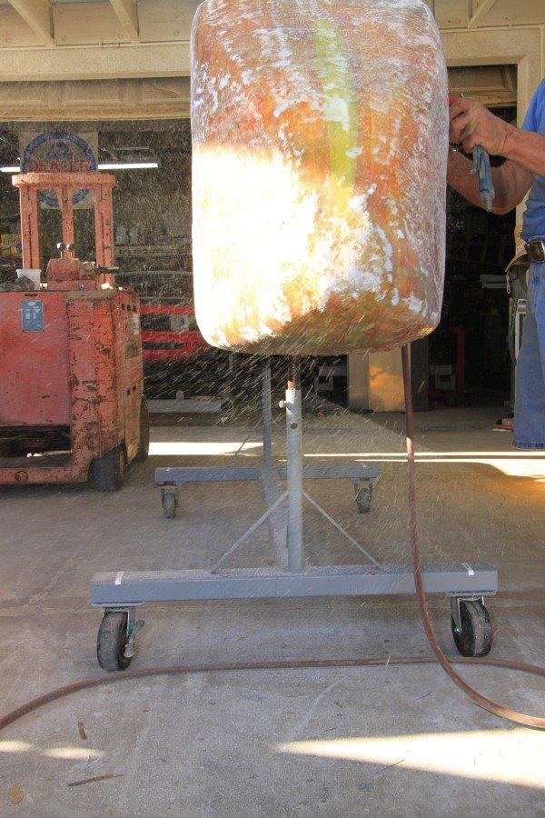 2012-07-29 12 body tooling sanding fiberglass snow.jpg
