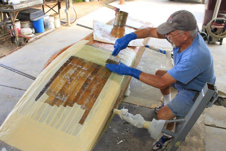 2012-08-03 14 body tooling fiberglass tail section.jpg