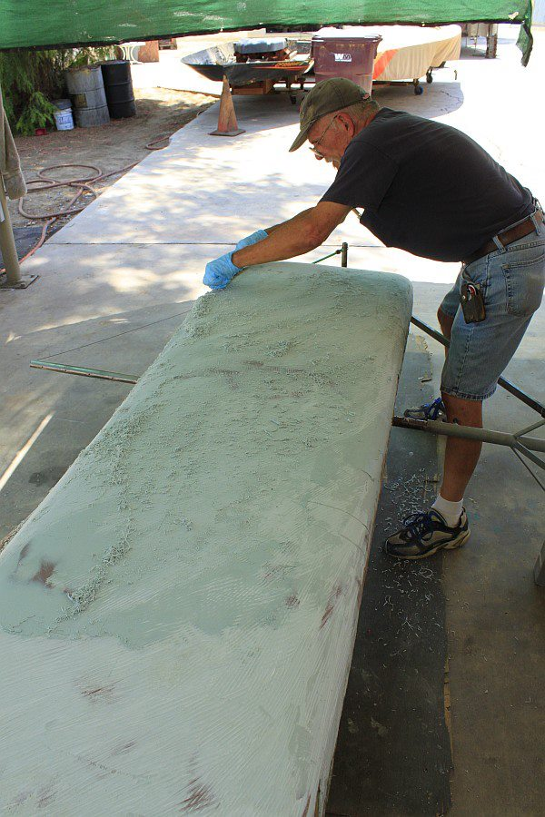 2012-08-10 02 body tooling bondo sureform.jpg