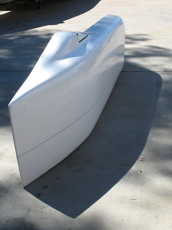 2012-09-01 06 streamliner body out of mold.jpg