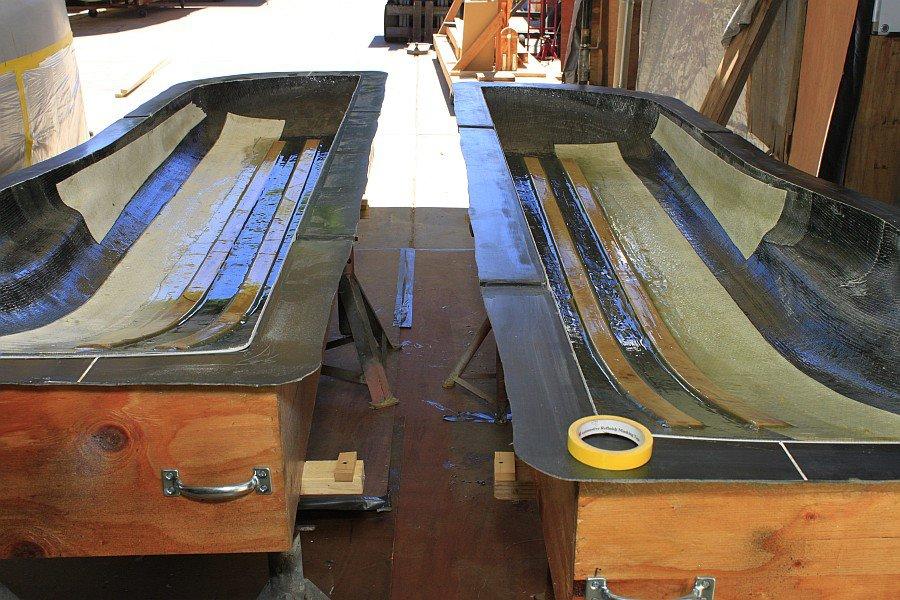 2012-09-02 01 streamliner body poplar battens glassed.jpg