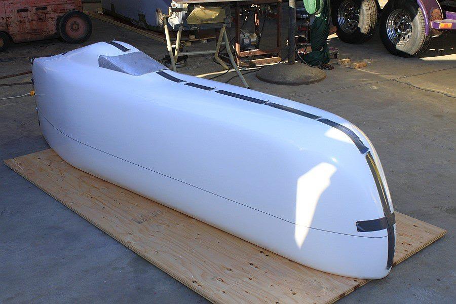 2012-09-02 14 streamliner body taped together.jpg