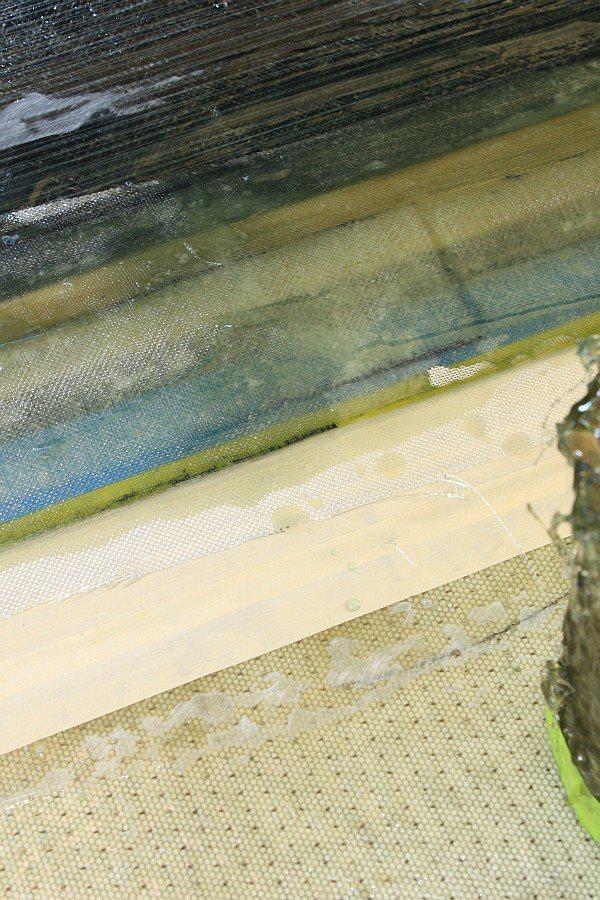 2012-09-04 02 streamliner body glassing in a flange.jpg