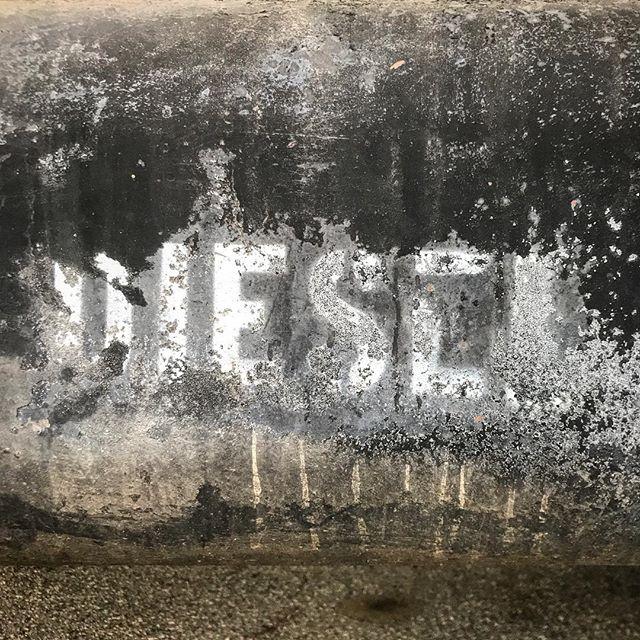#Diesel