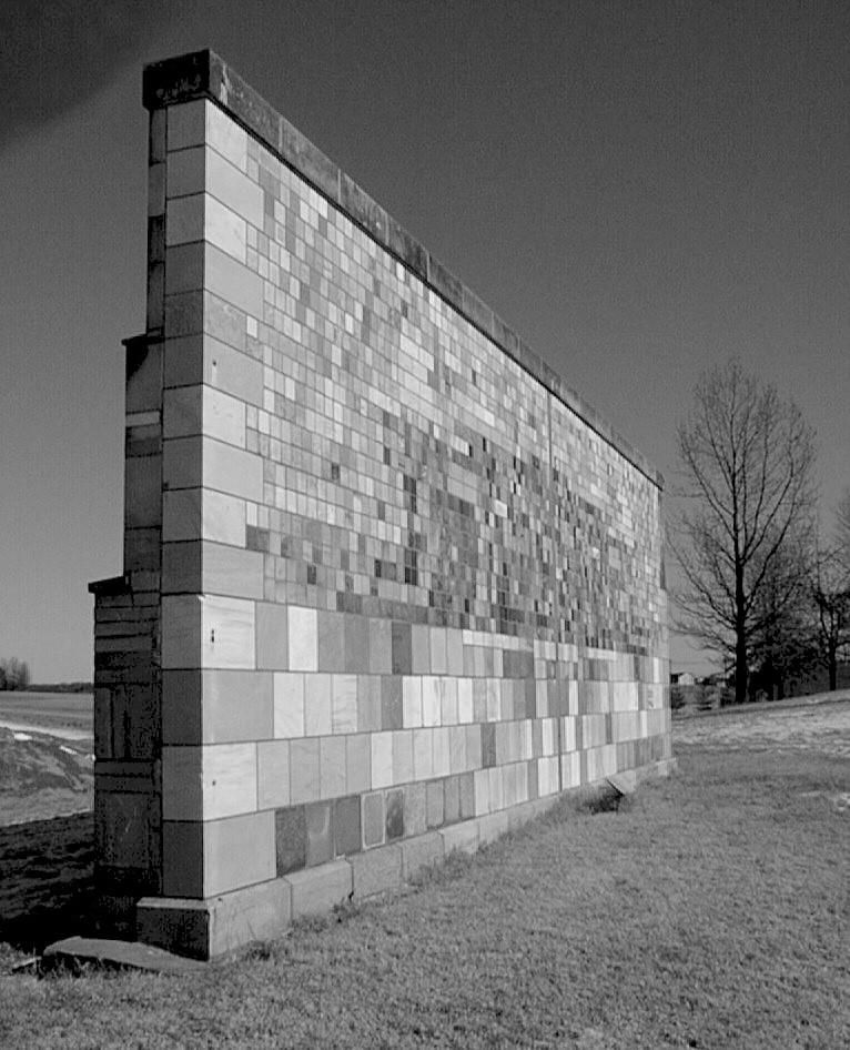 Wall of Stimuli