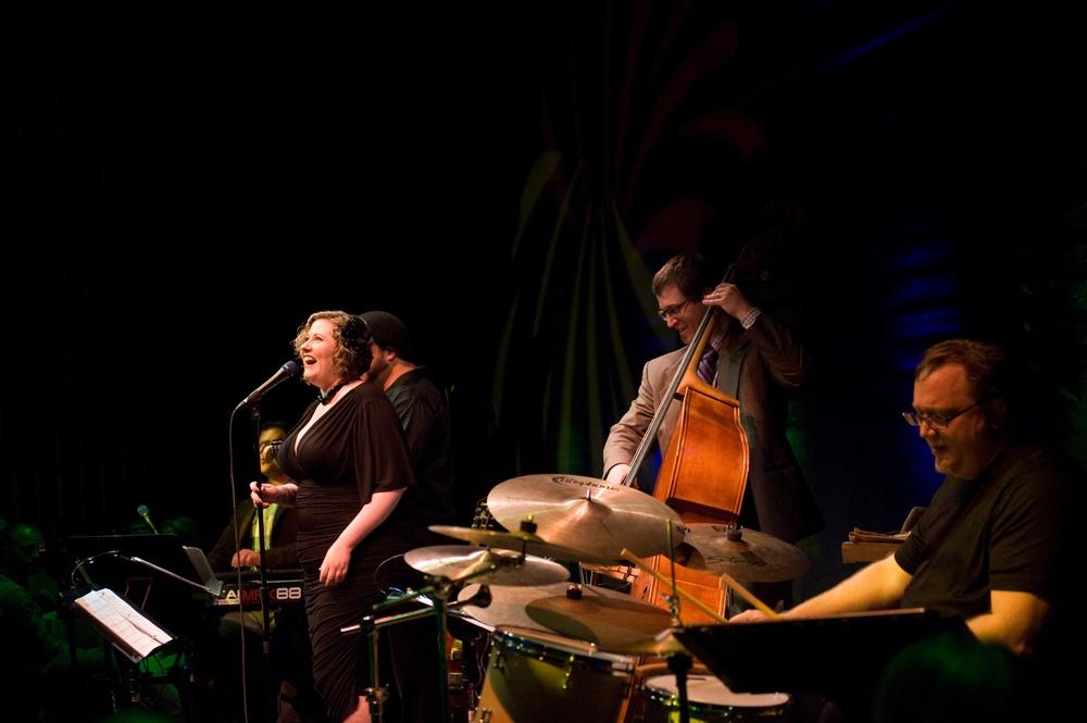 Jess Baldwin Quintet