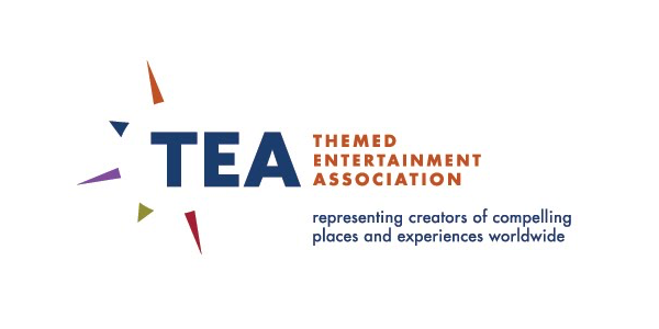 Member of the Themed Entertainment Association