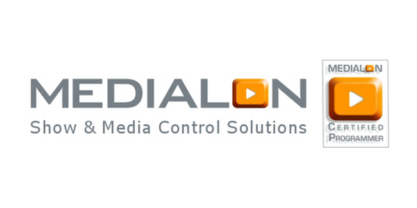 MEDIALON Certified Programming Partner