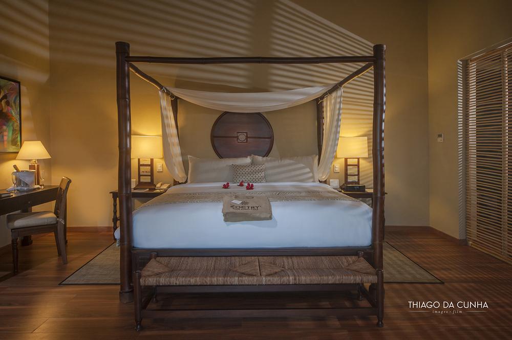 Para ser un buen fotógrafo de hoteles, hay que saber de la industria hotelera.