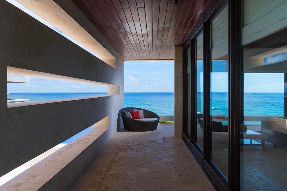 Dominican Republic architectural photographer
