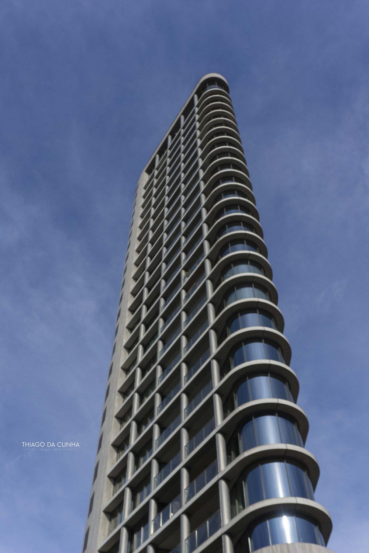 The Vesteda Toren Eindhoven
