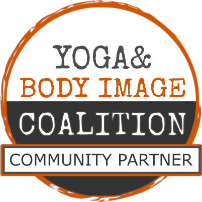 Proud Yoga & Body Image Coalition Community Partner