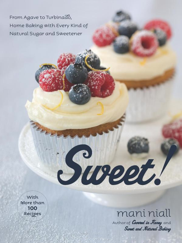 Sweet! by Mani Niall