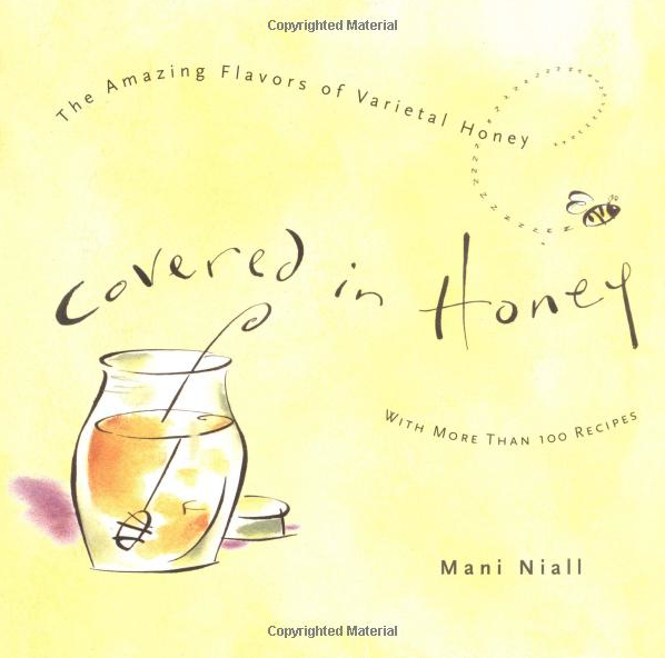Covered in Honey: The Amazing Flavors of Varietal Honey