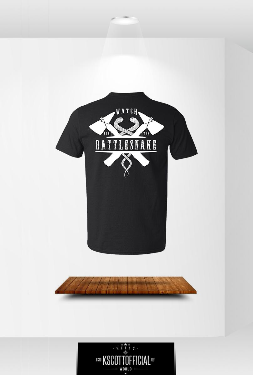 RATTLESNAKE SD / 19.99$