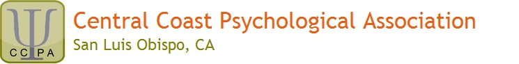 Central Coast Psychological Association