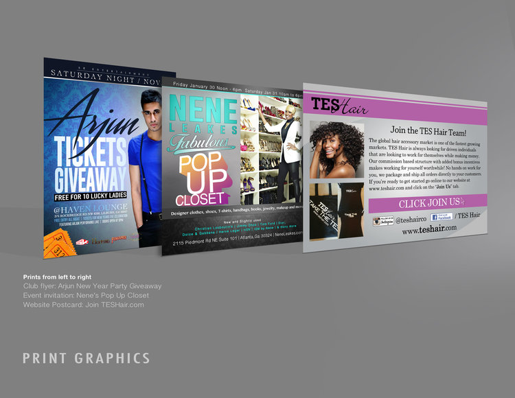 flyers bates digital media