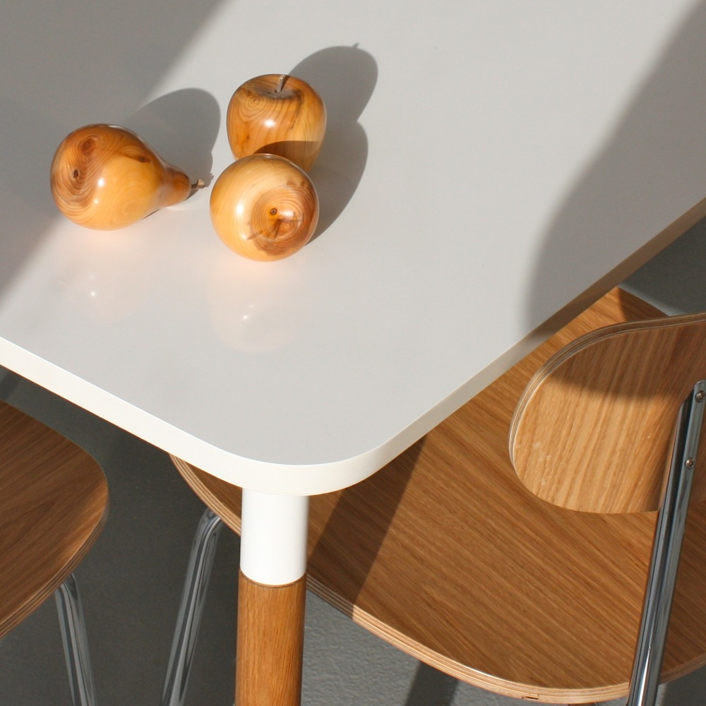"""""""Aría"""" Tables / Borð 2012. """"Best Furniture Award"""" by The Society of Furniture and Interior Designers in Iceland, 2013"""