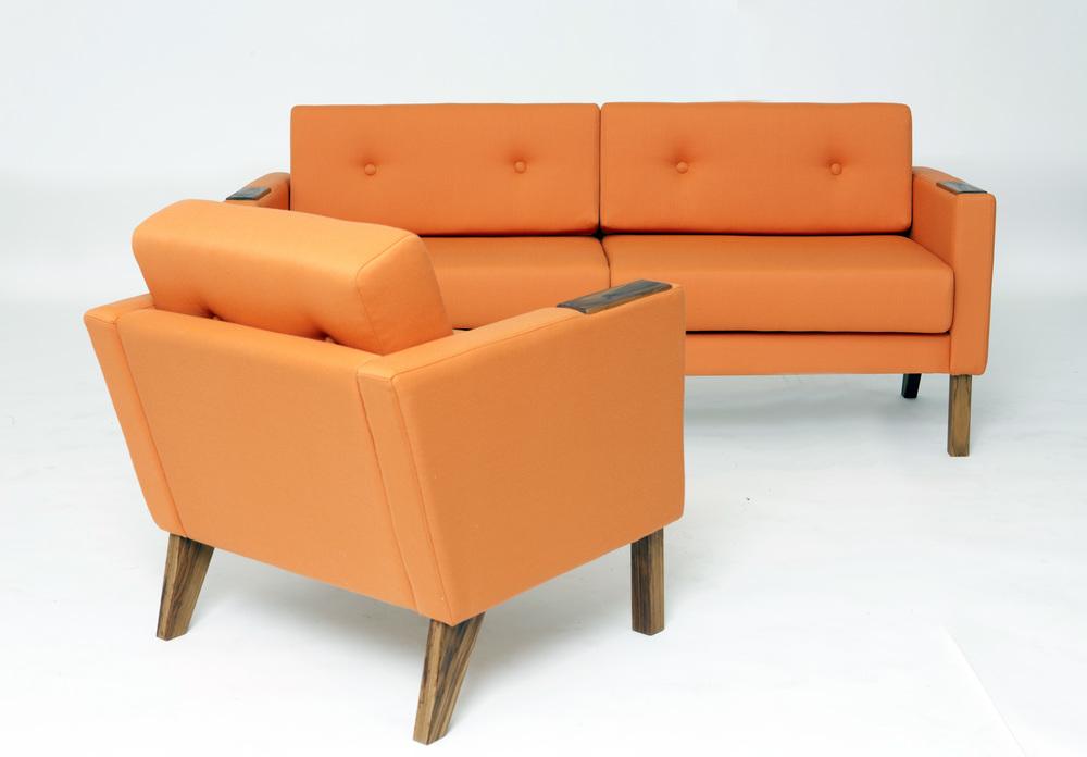 """´""""Kári""""Sofa Suite / Sófasett 2013"""