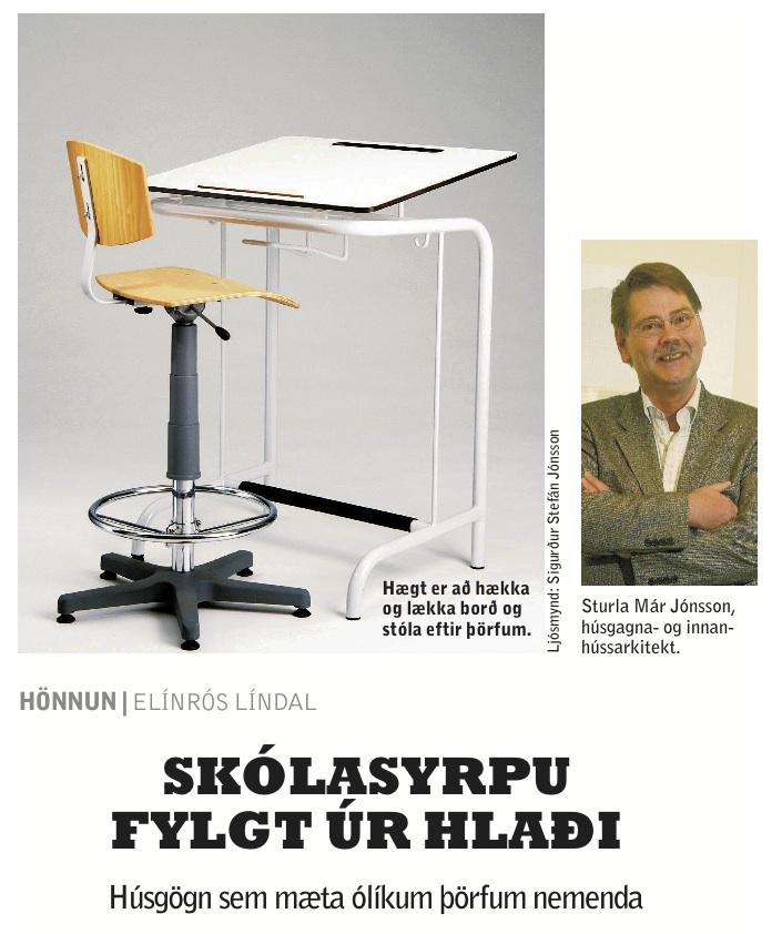 Morgunblaðið 10.10.2004.